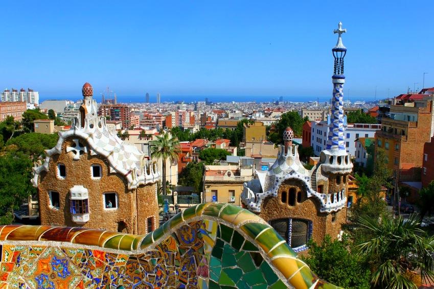 Barcellona in 3 giorni itinerario via col viaggio for 3 giorni a barcellona offerte