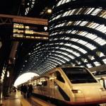 Pensieri in viaggio sul treno per Zurigo…