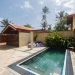 Una raccolta di consigli pratici su dove dormire in Sri Lanka