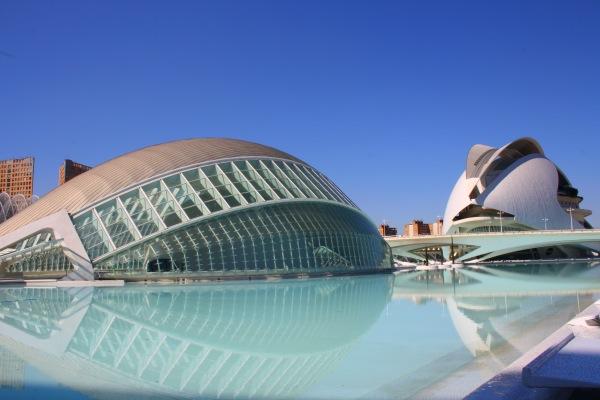 Viaggiare Significa - Valencia