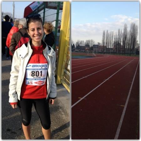 Viaggiare Significa - Mezza Maratona di Vigevano