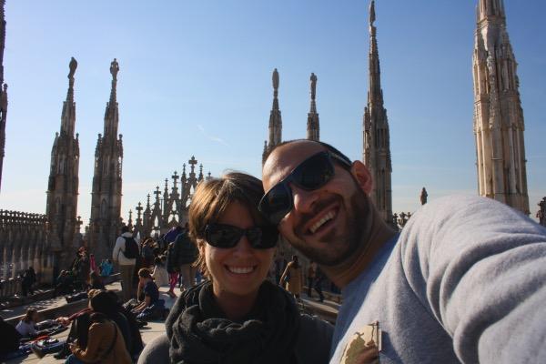 Le Terrazze del Duomo - SorridiMI | Via col viaggio