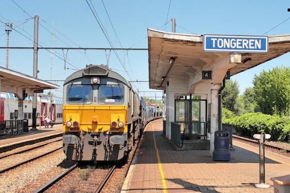 stazionetongeren