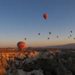 La Cappadocia con Viaggi Avventure nel Mondo