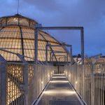 Una serata romantica sulla Highline Galleria di Milano