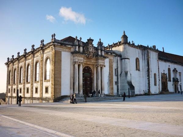 Coimbra Portogallo