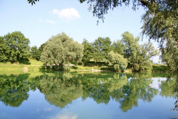 Kolpa River
