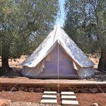Next stop: Puglia al Macarìa Glamping Rurale