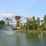 Itinerario per visitare Singapore in 3 giorni