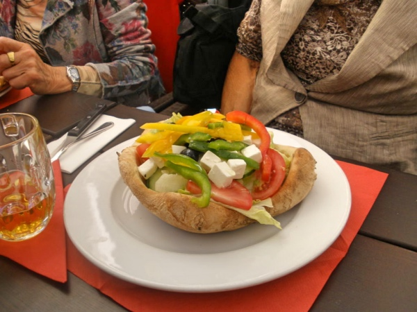 cosa mangiare a Breslavia