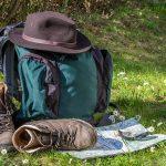 Viaggio con zaino in spalla – come organizzarsi