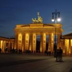Berlino, una città sospesa fra passato, presente e futuro