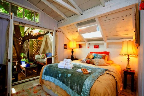 Insolito Casa sull'albero Airbnb
