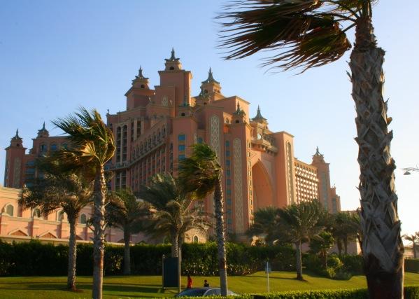 Dubai_TheAtlantis