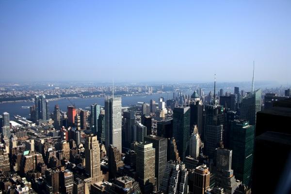 Viaggiare Significa - NYC