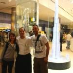 Dall'hinterland milanese a Dubai: la storia di Marco!