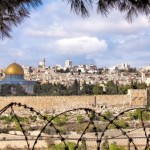 Silvia ci racconta il suo viaggio in Israele ad agosto