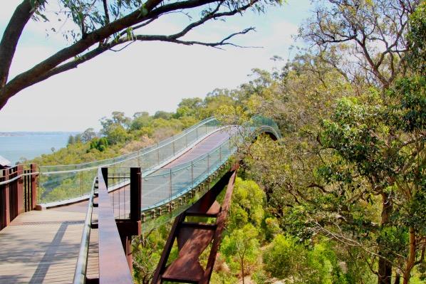 Botanic Gardens Perth