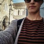 Da Milano a Dublino: la storia di Giulia