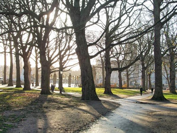 Londra_parco