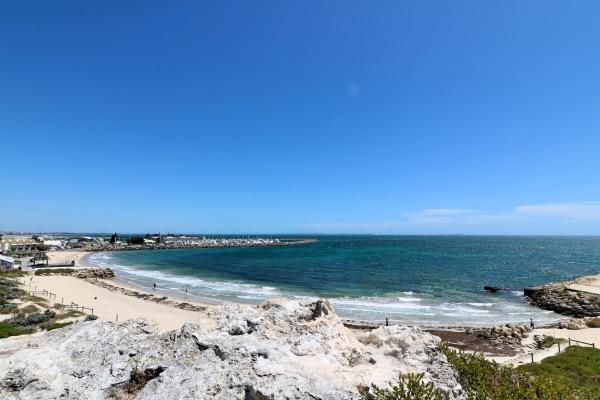 Fremantle baia