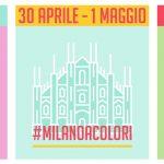 Siamo pronti per il blog tour #milanoAColori
