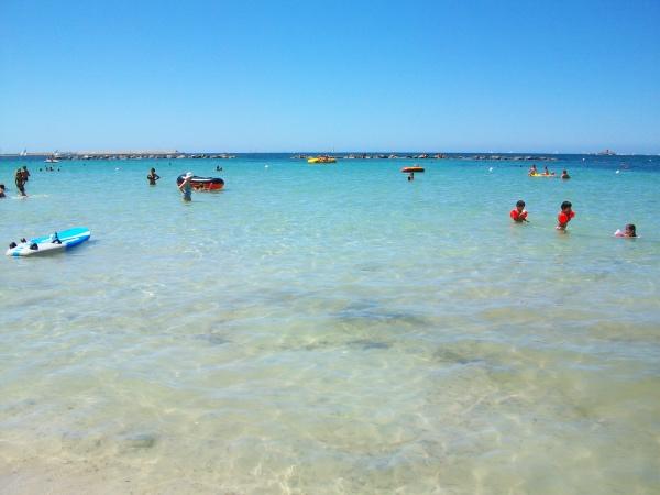 Mare di Alghero