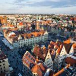 Consigli per una visita a Breslavia, l'Europa che non si conosce