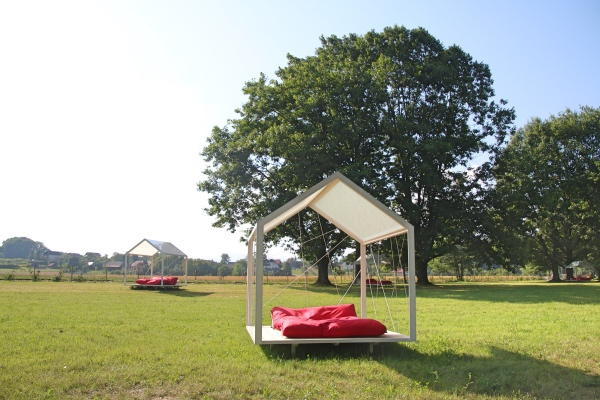 Relax Big Berry Glamping