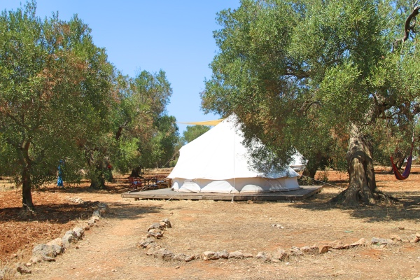Glamping Macarìa Salento