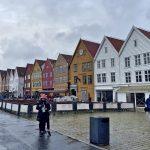 Itinerario per visitare la Norvegia in cinque giorni